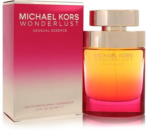 Wonderlust Sensual Essence Perfume