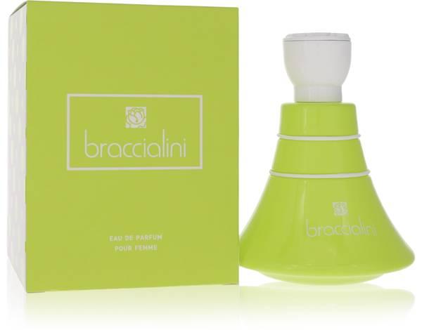 Braccialini Green Perfume