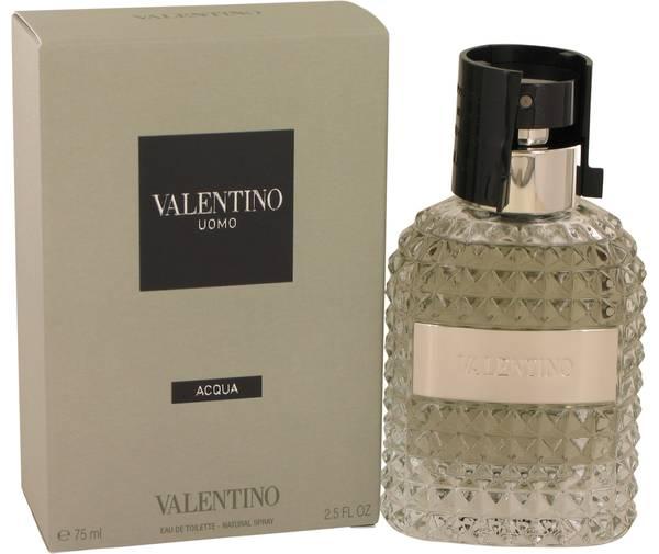 Valentino Uomo Acqua Cologne