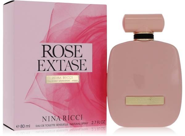 Rose Extase Perfume
