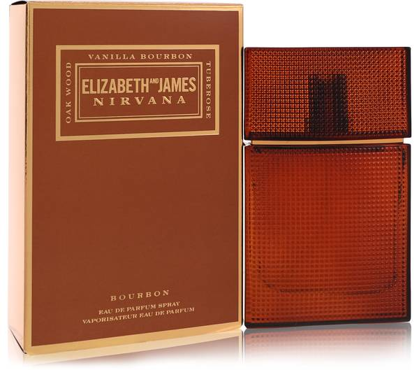Nirvana Bourbon Perfume