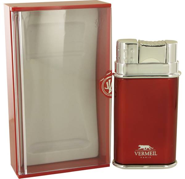 Vermeil Red Cologne