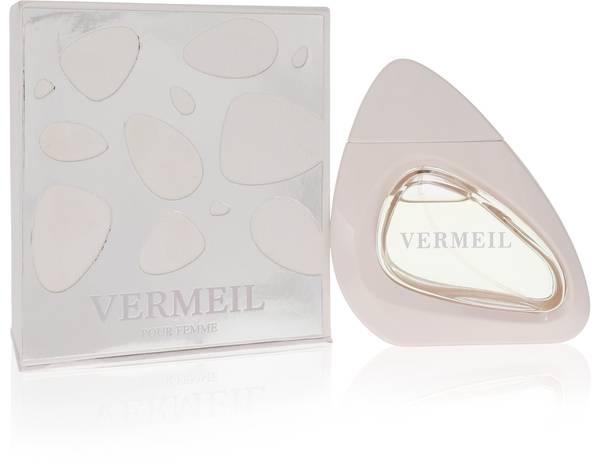 Vermeil Pour Femme Perfume