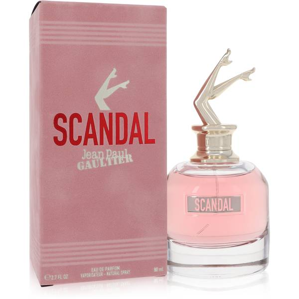 Jean Paul Gaultier Scandal Perfume By Jean Paul Gaultier