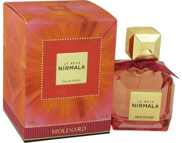 Nirmala Le Reve Perfume