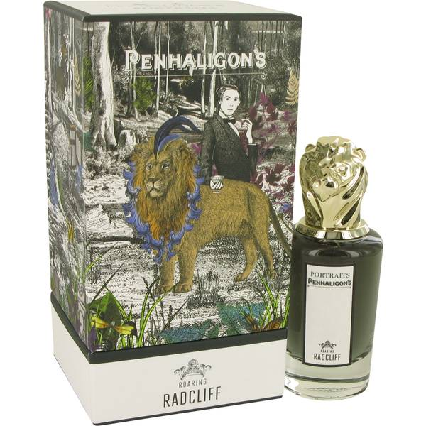 Roaring Radcliff Cologne