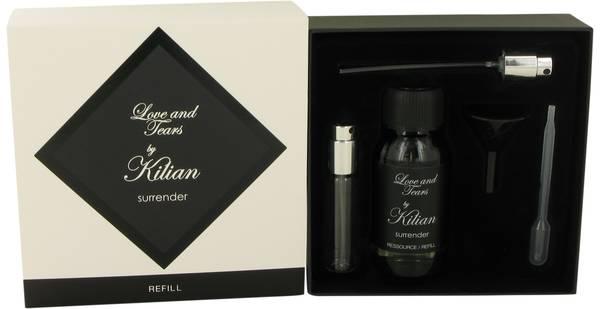 Love And Tears Surrender Perfume