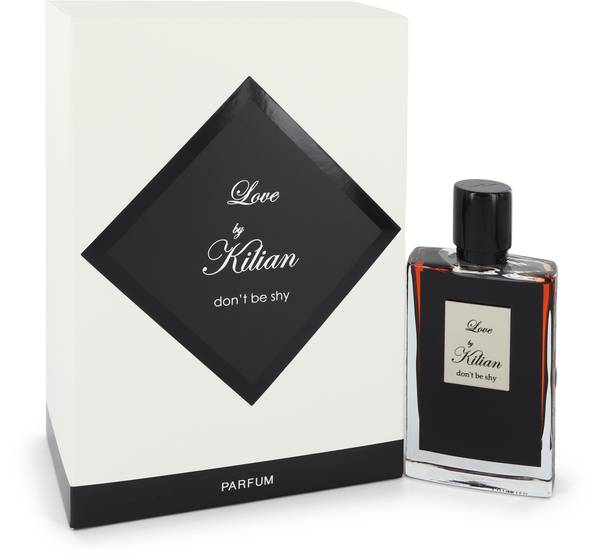 Kilian Love Don't Be Shy Perfume