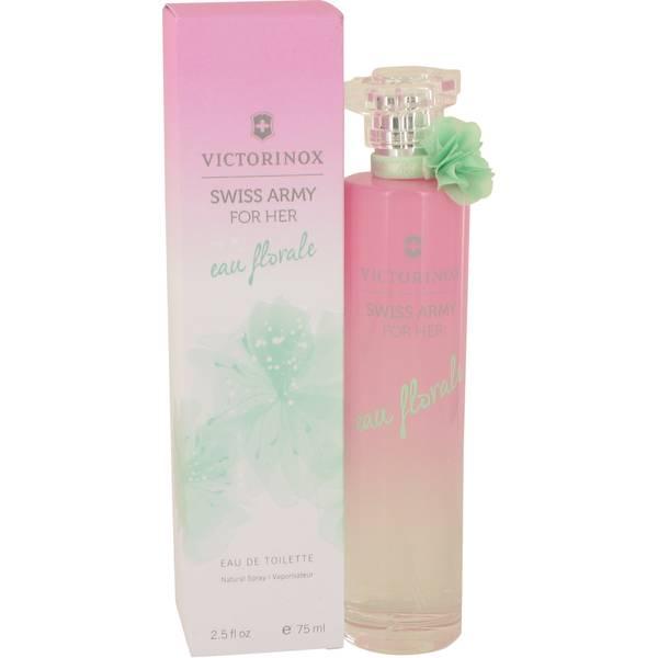 Swiss Army Eau Florale Perfume