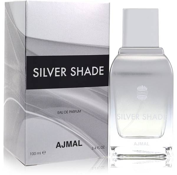Silver Shade Perfume