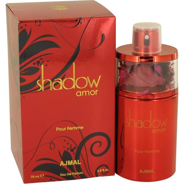 Shadow Amor Perfume By Ajmal Fragrancexcom