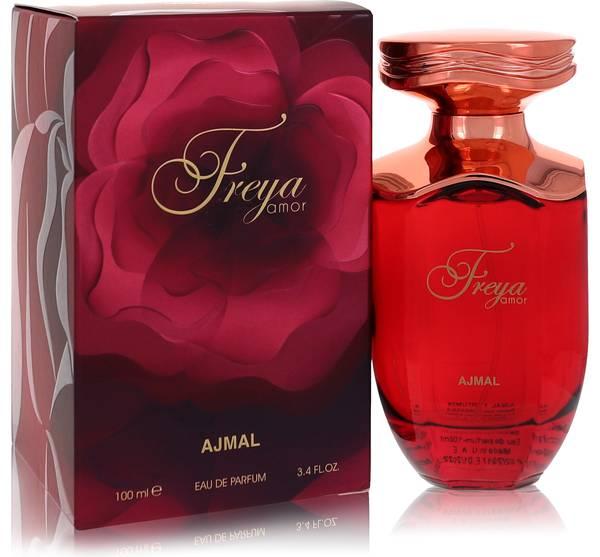 Freya Amor Perfume