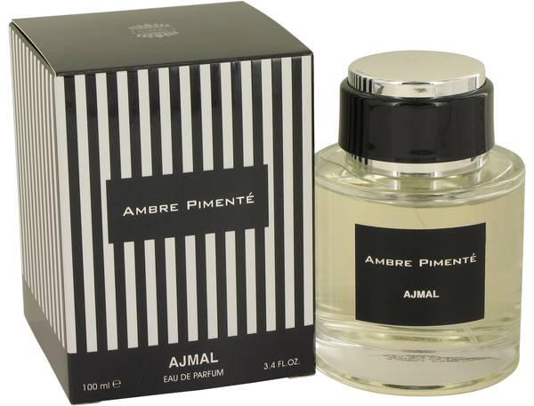 Ambre Pimente Perfume