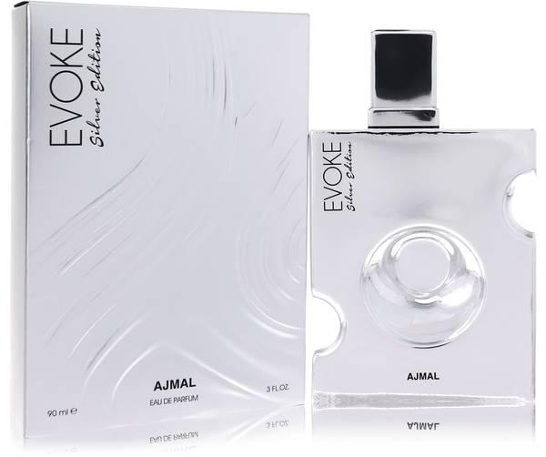 Evoke Silver Edition Cologne