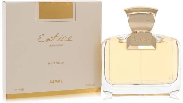 Ajmal Entice Perfume