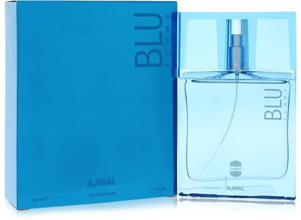 Ajmal Blu Femme Perfume