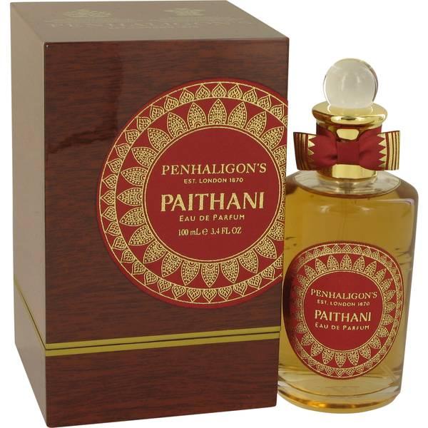 Paithani Perfume by Penhaligon's