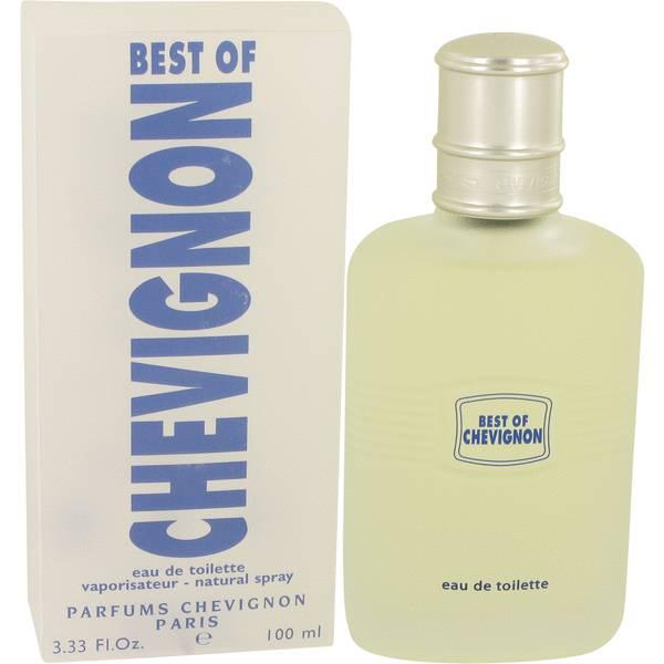 Best Of Chevignon Cologne