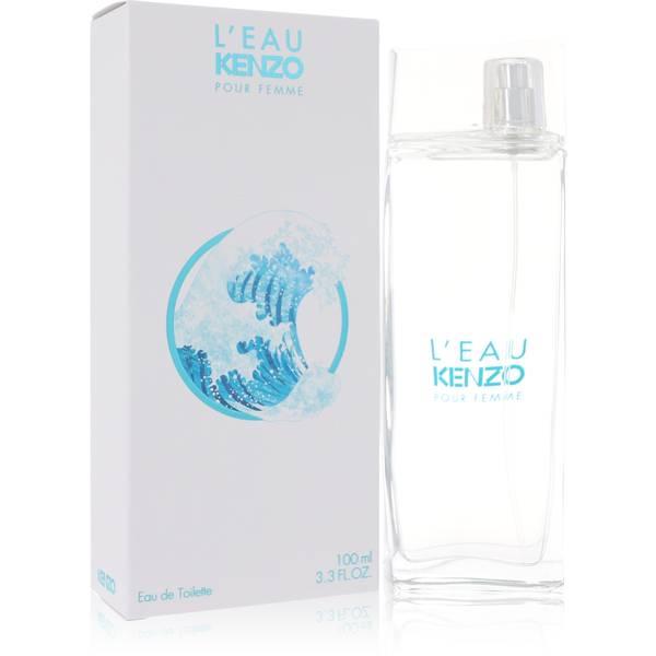 L'eau Kenzo Perfume
