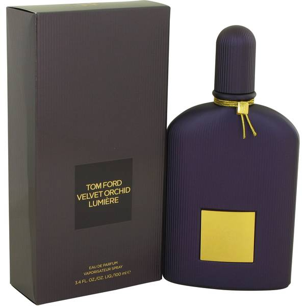 Tom Ford Velvet Orchid Lumiere Perfume By Tom Ford Fragrancexcom