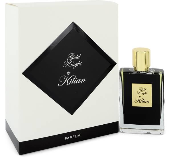 Gold Knight Perfume by Kilian
