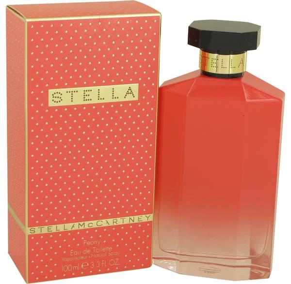 Stella Peony Perfume