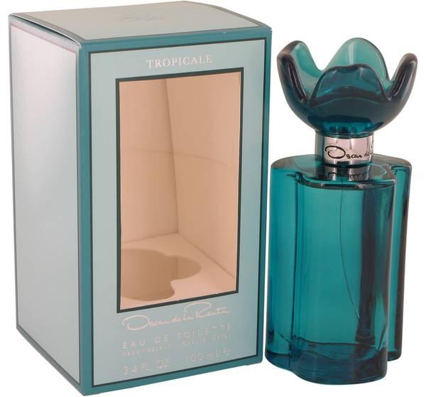 Oscar Tropicale Perfume
