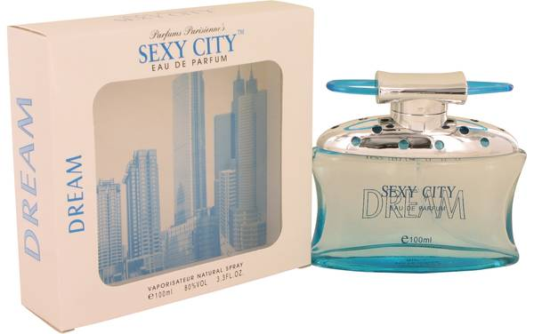 Sexy City Dream Perfume