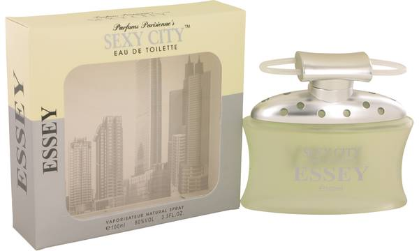 Sexy City Essey Perfume