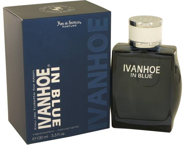 Ivanhoe In Blue Cologne