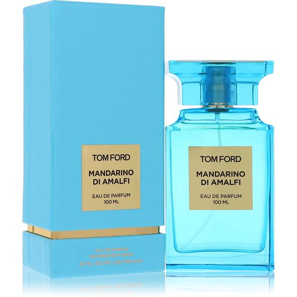 Di And By Women Tom Ford For Mandarino Perfume Amalfi Men JF1lKc