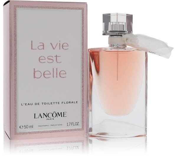 La Vie Est Belle Florale Perfume