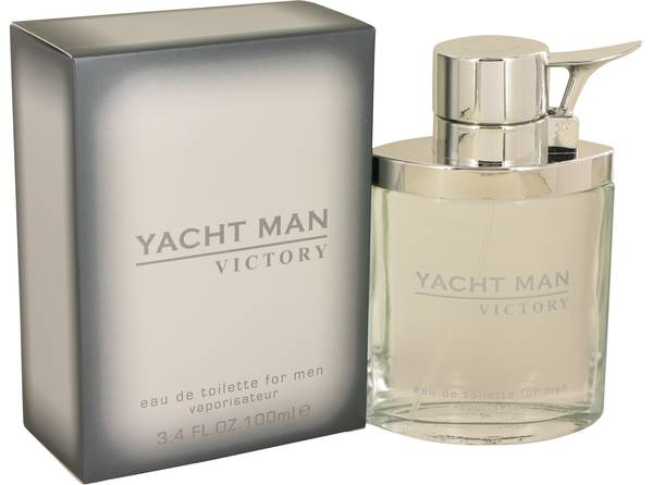 Yacht Man Victory Cologne