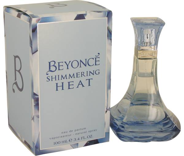 Beyonce Shimmering Heat Perfume By Beyonce Fragrancexcom