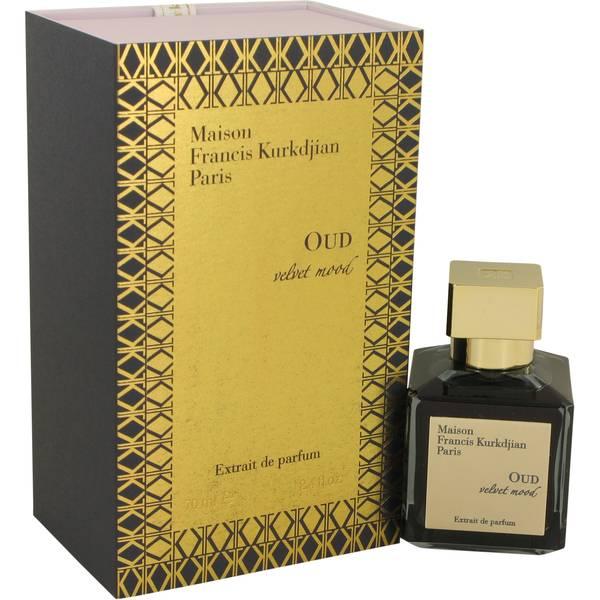 Oud Velvet Mood Perfume