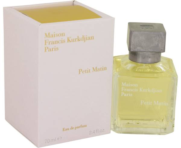 Petit Matin Perfume