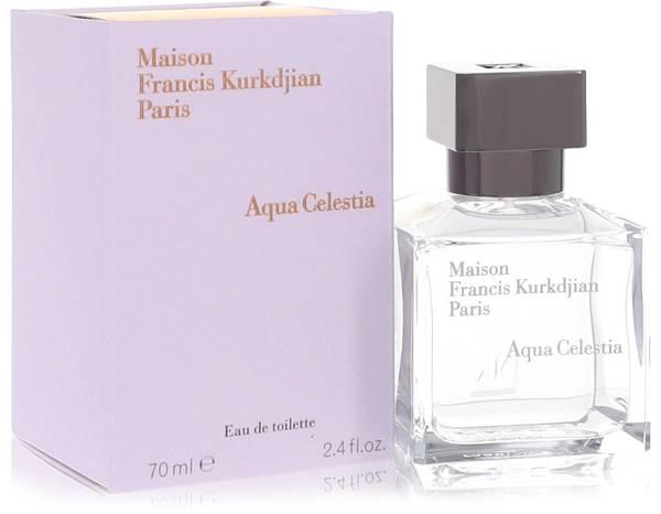 Aqua Celestia Perfume