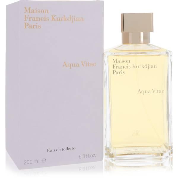 Aqua Vitae Perfume