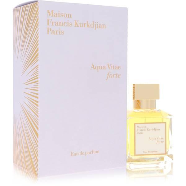 Aqua Vitae Forte Perfume
