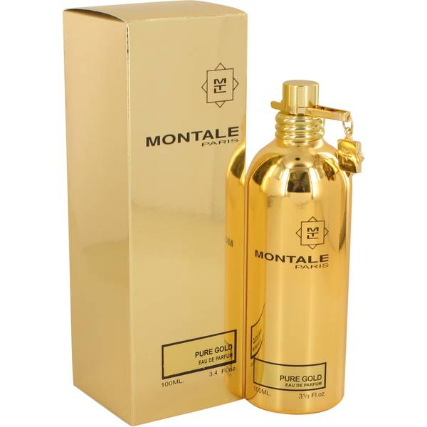 Montale Pure Gold Perfume by Montale