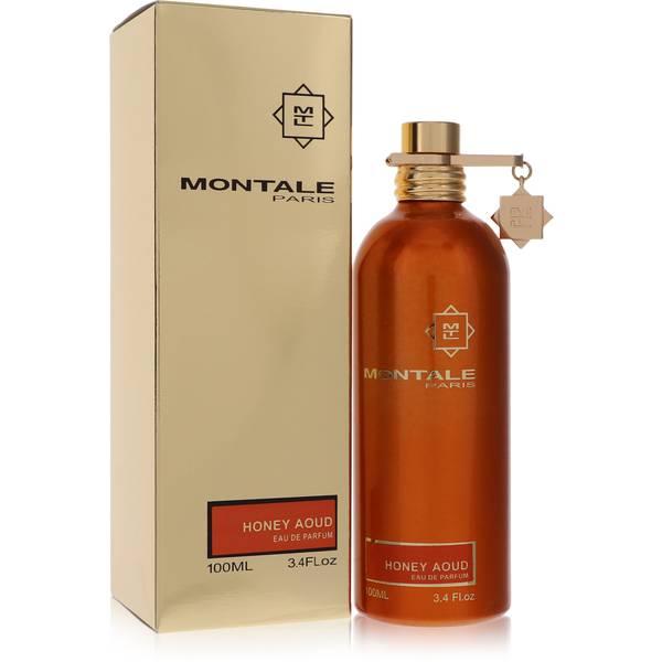Montale Honey Aoud Perfume
