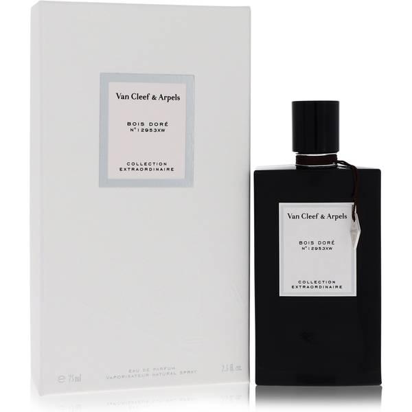 Bois Dore Perfume