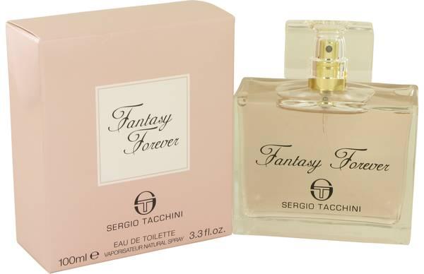 Sergio Tacchini Fantasy Forever Perfume