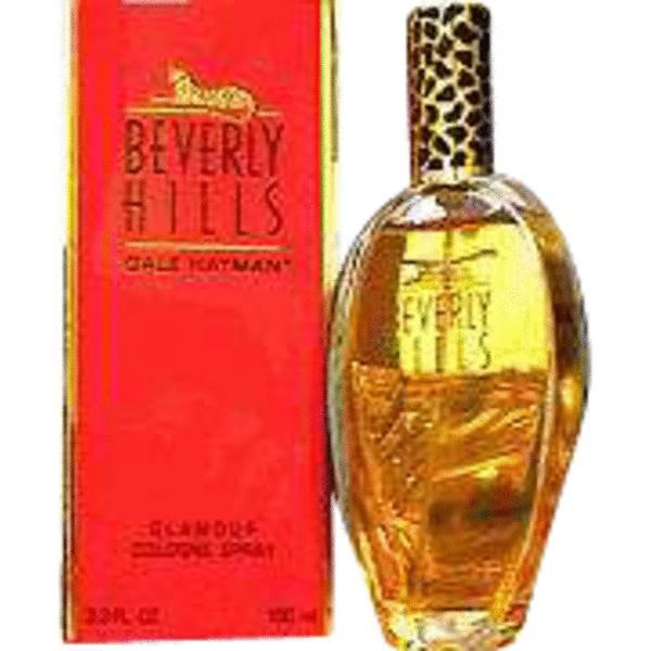 Beverly Hills Perfume
