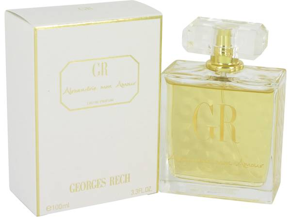Alexandrie Mon Amour Perfume