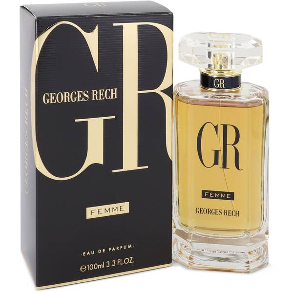 Georges Rech Femme Perfume
