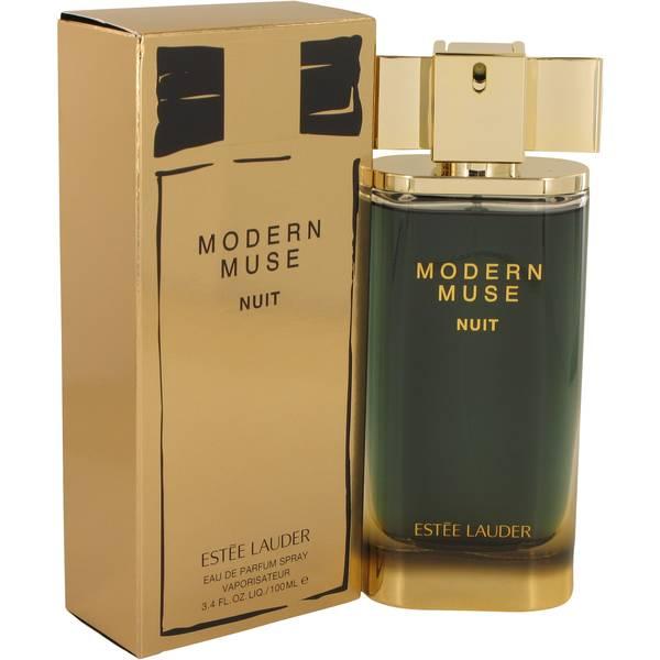 Modern Muse Nuit Perfume