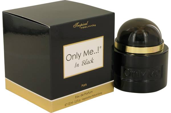 Only Me Black Cologne