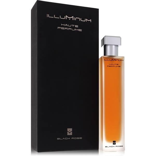 Illuminum Black Rose Perfume