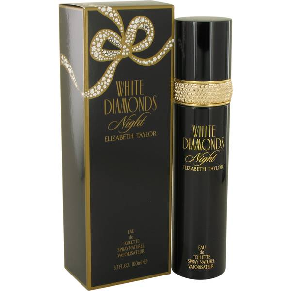 White Diamonds Night Perfume